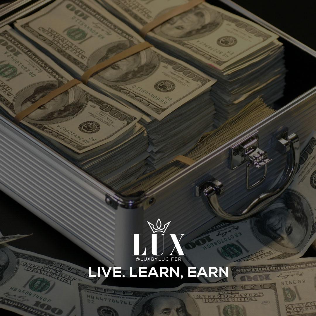 Live Learn Earn
