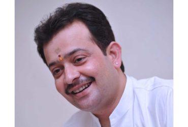 Bhayyuji-Maharaj