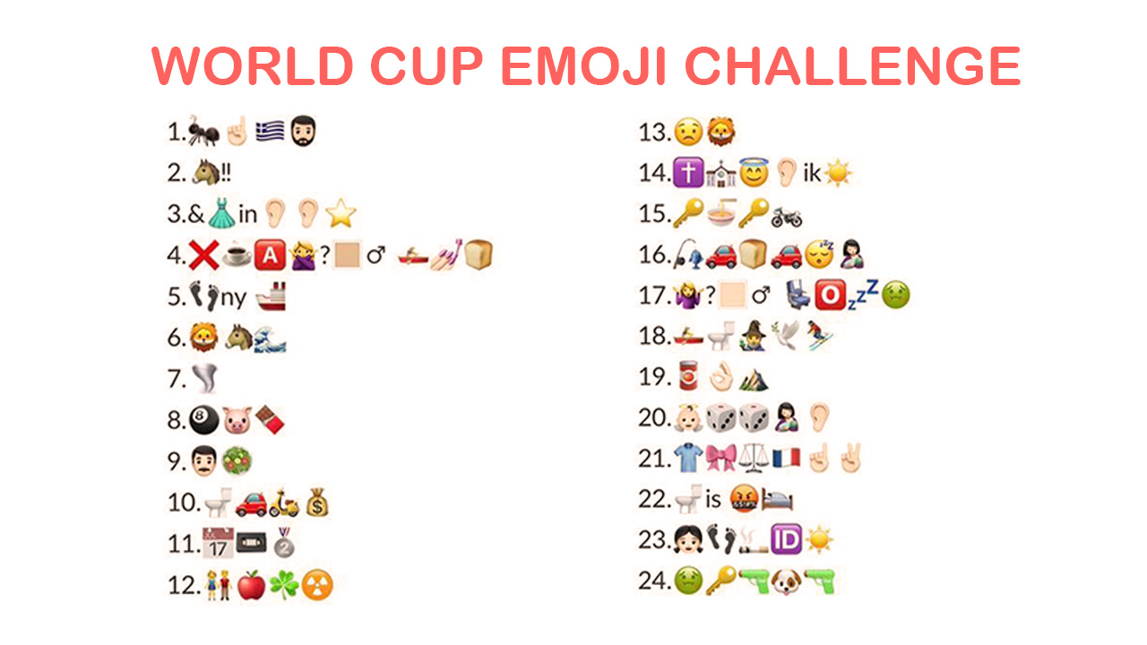 world-cup-emoji-challenge