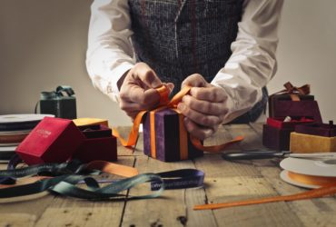 gifts and craft industry
