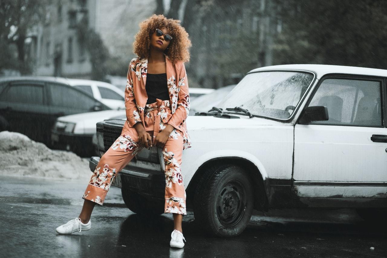 fashion tips real women