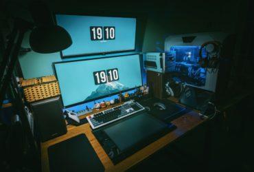 gaming computers