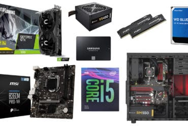 budget-gaming-pc-2019