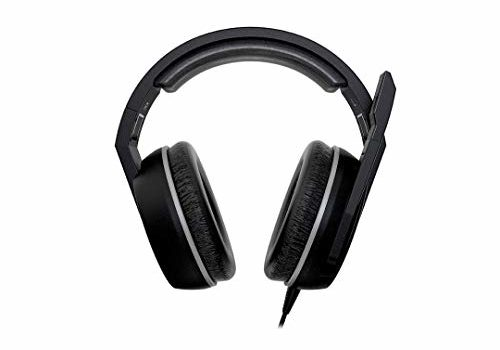 Acer Predator Galea 311 Wired Gaming Headset (50mm Drivers/Rotatable Omni-Directional Mic with On-Cable Controls/Acer True Harmony Sound/Black)
