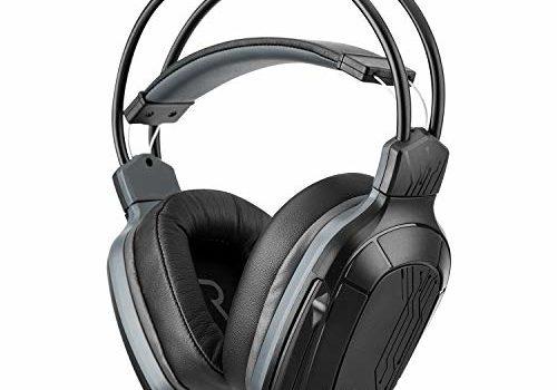 Titan RGB Gaming Headset