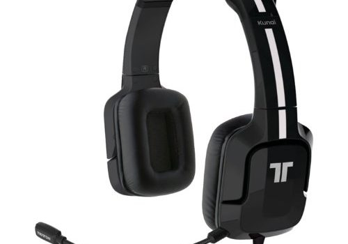 Mad Catz Tritton Kunai Stereo Gaming Headset for PS4, PS Vita, Mobiles & Tablets