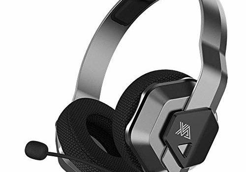 Xanova Ocala Gaming Headset (Gray)
