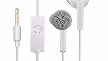 Earphone Compatible with Samsung and Other Androids Phones of Jack 3.5 mm