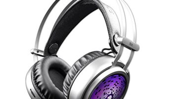 ZEBRONICS Gaming Wired Headphone with MIC & VOL (8 BIT)