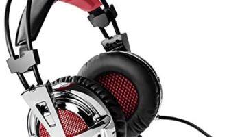 (Renewed) Zebronics Zeb Orion Gaming Headphone with Mic
