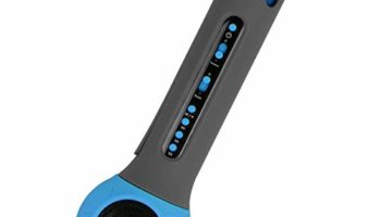 Zebronics Zeb-Fun Karaoke Mic Comes with Bluetooth Supporting Speaker, mSD Card, AUX and Media Control(Blue)