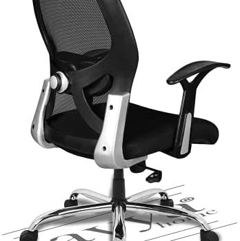 Savya Home® APEX AM-5002 Apollo Medium Back Office Chair
