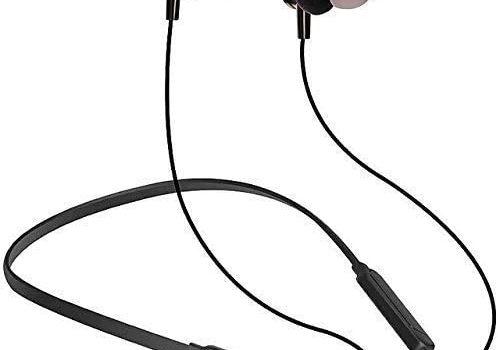 LUZWE Wireless Neckband Bluetooth Earphone Built-in Mic for ViV0 Y95 Y91i Y81 Y69 Y51 Y50 Y30 Y31 Y20 Y20A Y20i Y19 S1pro ViV0 V20SE V20 V17 V15 V11 V19 V9 X50X21 U20 U10 Z1pro X50 X60 NEX