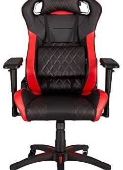 Corsair Arm_Rest Chair (Nylon ,Multicolor)